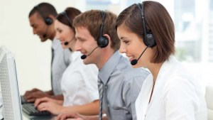 Condo & HOA Collections require call centers