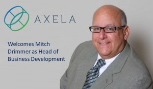 Mitch Drimmer Heads Business Development